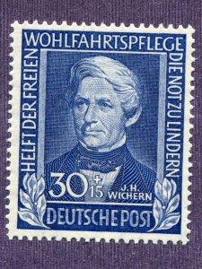 Germany #B310  Mint VF NH