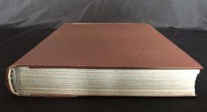 Black +White Page Large Stockbooks x 4 (Appx 120 Sides(5.8kg)K26