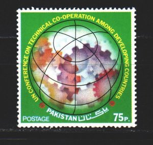 Pakistan. 1978. 457. Conference on Cooperation and Technical Development. MNH.