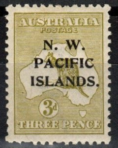 North West Pacific Islands #31a MNH CV $80.00  (X2756)