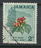 Jamaica  SG 219   - Used    -  see scan and details