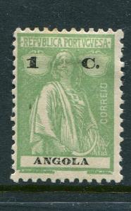 Angola #158 Mint - Penny Auction