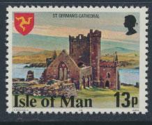 Isle of Man - SG 120  SC# 122  MUH  Perf 14