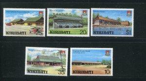 Kiribati #360-4 MNH  - Make Me A Reasonable Offer
