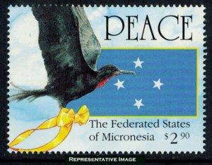 Micronesia Scott 142 Mint never hinged.