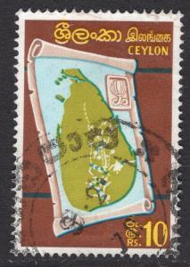 CEYLON SCOTT 379B