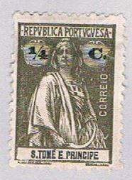 Saint Thomas and Prince Is 194 MLH Ceres (BP20614)