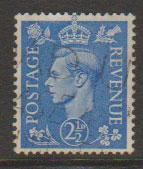 GB George VI  SG 489 Used