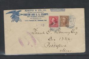 O) 1900 PUERTO RICO,OCCUPATION IN PUERTO RICO, REGISTERED MA