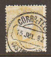 Portugal #48b used