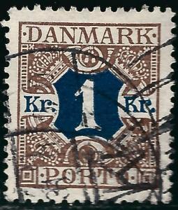 Denmark SC J23 VF Used hr..Grab a Bargain!
