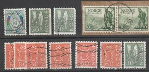 Norway Used lot #190913-2