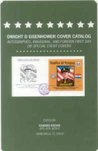 Dwight Eisenhower Cover Catalog