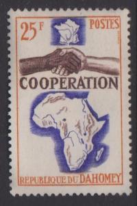 Dahomey Sc#193 MNH