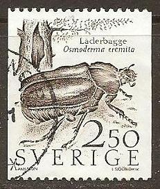 Sweden ~ Scott # 1625 ~ Used