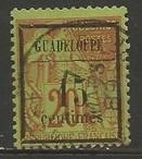 GUADELOUPE 4 VFU P1055