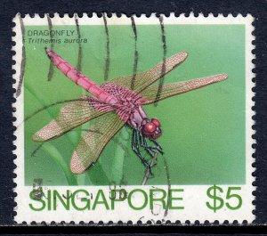 Singapore - Scott #463 - Used - SCV $8.50
