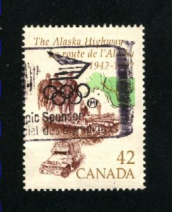 Canada #1413   -3   used VF 1992 PD