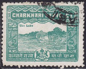 India Charkhari 28 USED 1931 Guesthouse