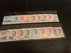 Antigua 167-82 NH