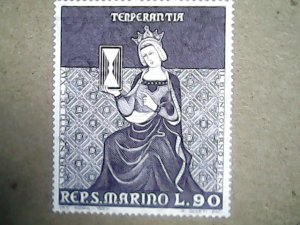 1969  San Marino  #697  MNH