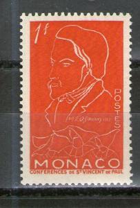 Monaco 306 MH