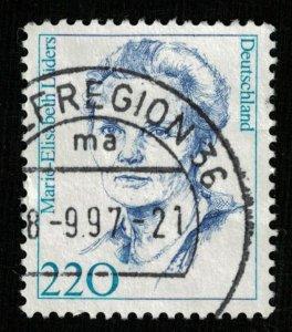 Germany, (2855-Т)