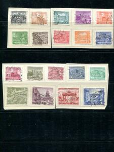 Berlin # 9N42-60   Used F-VF