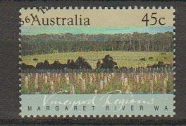 Australia SG 1351 VFU  with First Day cancel