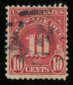United States, 10c (3181-Т)