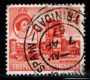 Trinidad Tobago Scott 95 used  stamp
