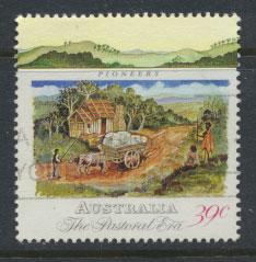 Australia SG 1204  Used
