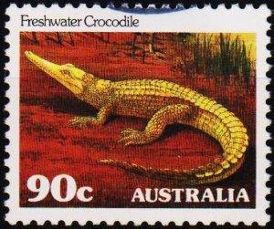 Australia. 1981 90c S.G.804 Fine Used