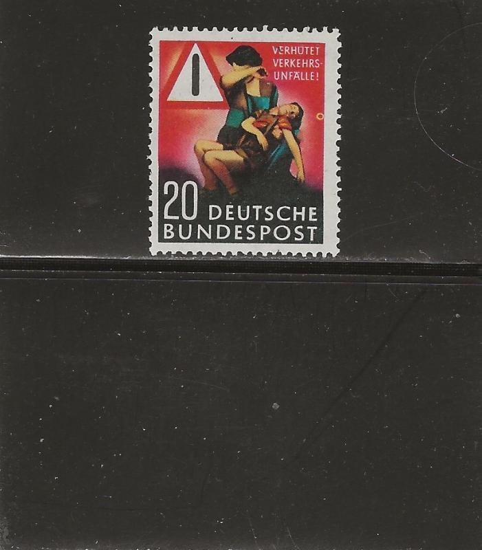 Germany 694 MNH