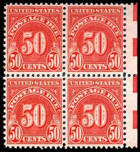U.S. POSTAGE DUE J86  Mint (ID # 83964)