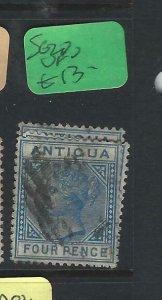 ANTIGUA   (PP0807B)  QV  4 D  SG 20   VFU