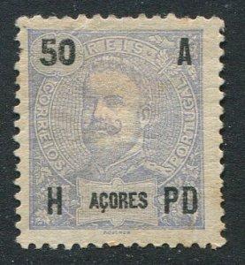 Angola 258a Used