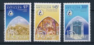 [NA1625] Netherlands Antilles Antillen 2005 Hospitals MNH