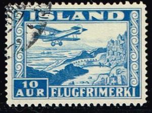 Iceland # C15 U