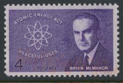 USA Used  SC# 1200  Brien McMahon see details