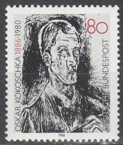 Germany #1455   MNH  (S9323)