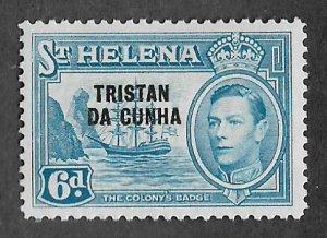 7,Mint Tristan da Cunha