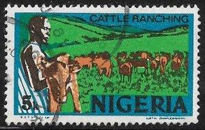 [19307] Nigeria Used