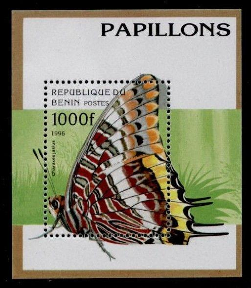 Benin 807 MNH Butterfly, Insect