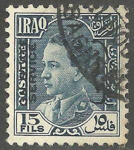 IRAQ SCOTT O79