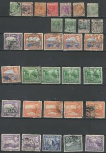 Cyprus Stamps **
