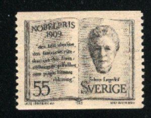 Sweden #843   Mint NH VF  1969 PD