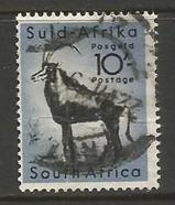 SOUTH AFRICA 213 VFU FAUNA 1132B