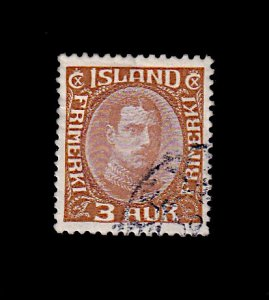 ICELAND 177 USED