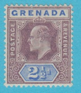 GRENADA 51 MINT HINGED OG * NO FAULTS VERY  FINE